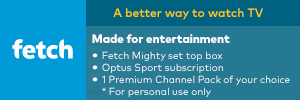 Optus Business Offer